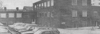 1956 – Frederiks Alle